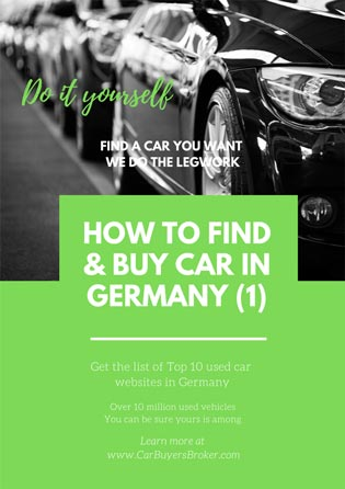 de4e36895c How to buy and Import a vehicle from Germany to Nigeria