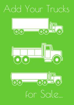 Add Trucks Car For Sale