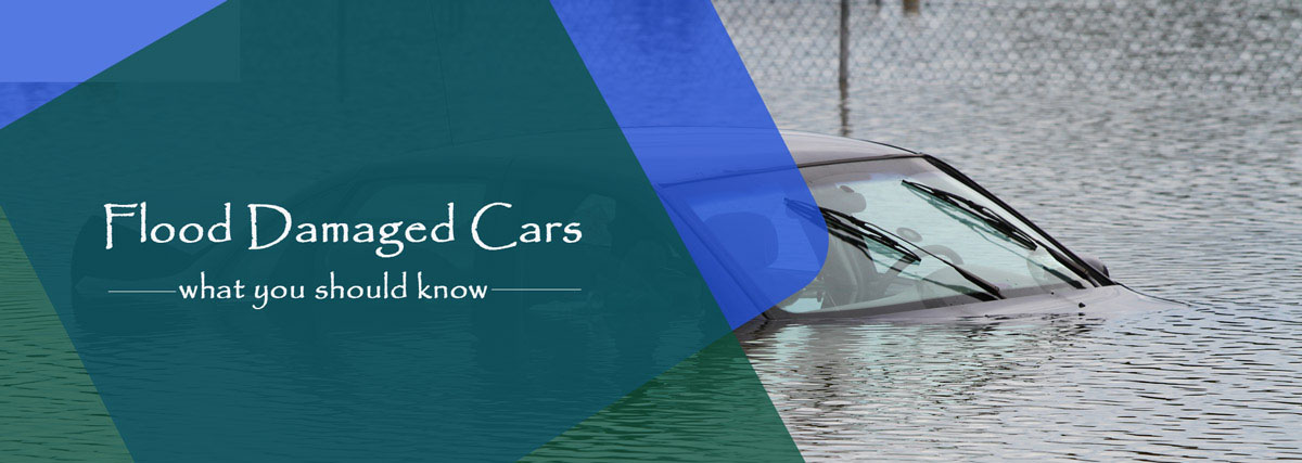 Flood Damaged Cars What To Do Next Time