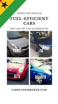 Ghana Import Duty On Cars And Cost Of Importing Used Vehicles