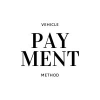 Secured Vehicle Payment Method